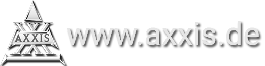 official AXXIS homepage