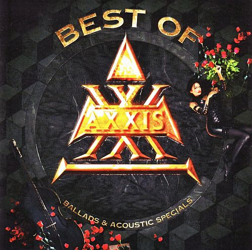 AXXIS Best of Ballads & Acoustics