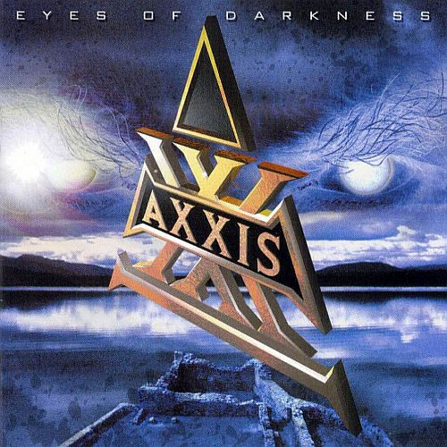 AXXIS Eyes of Darkness