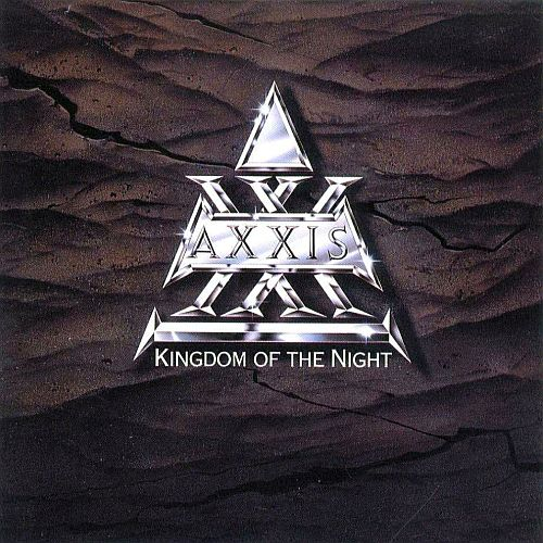 AXXIS Kingdom of  the night