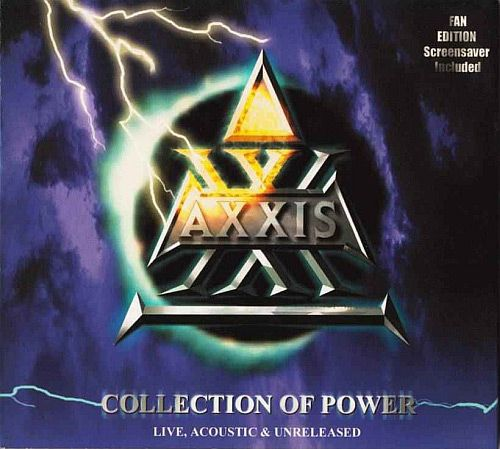 AXXIS collection of power