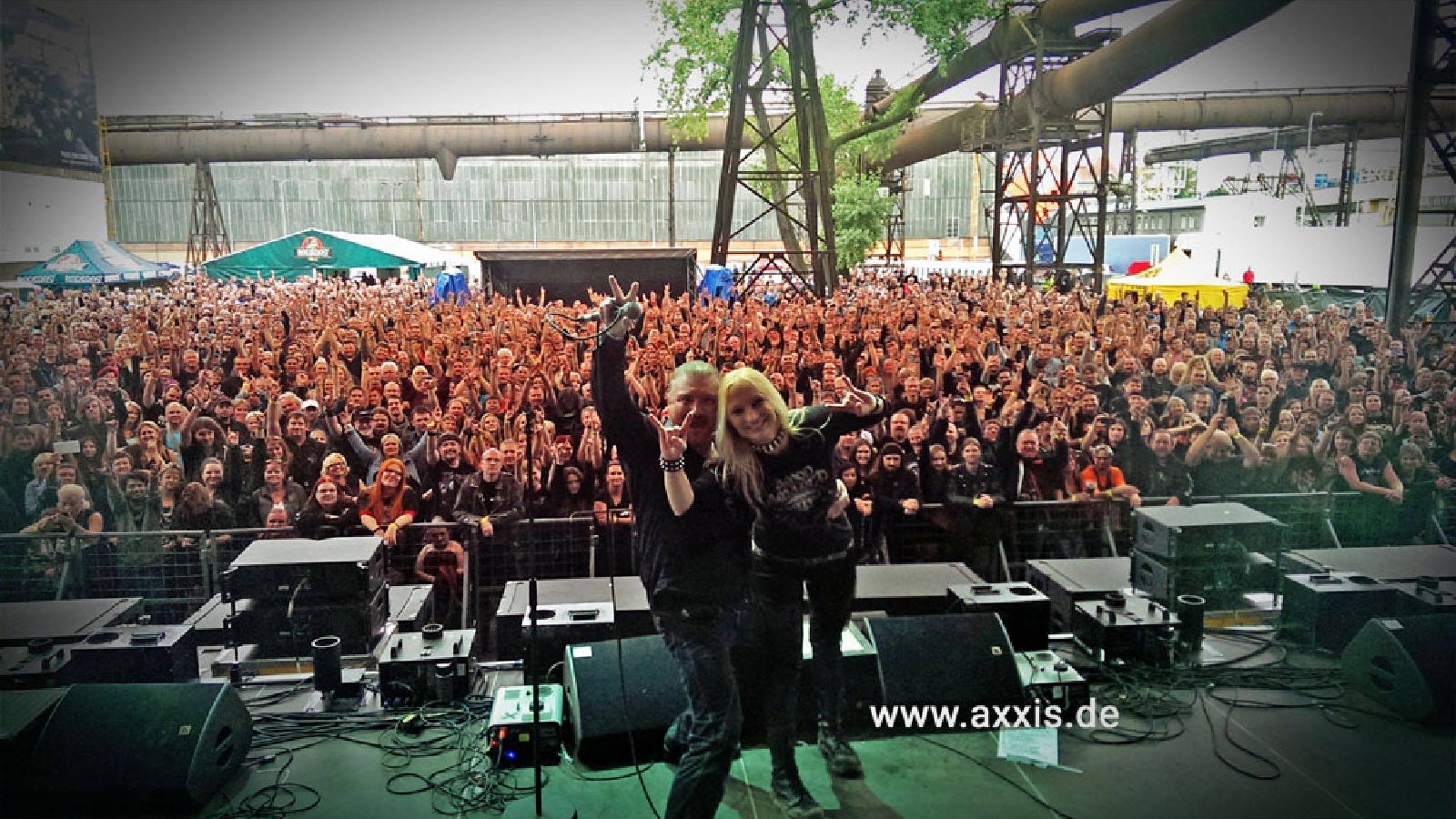 AXXIS in OSTRAVA